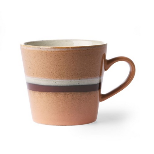 Tasse à cappuccino Stream