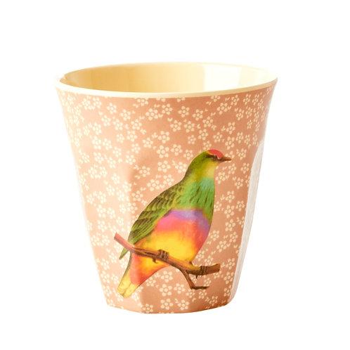 Gobelet Oiseau #2