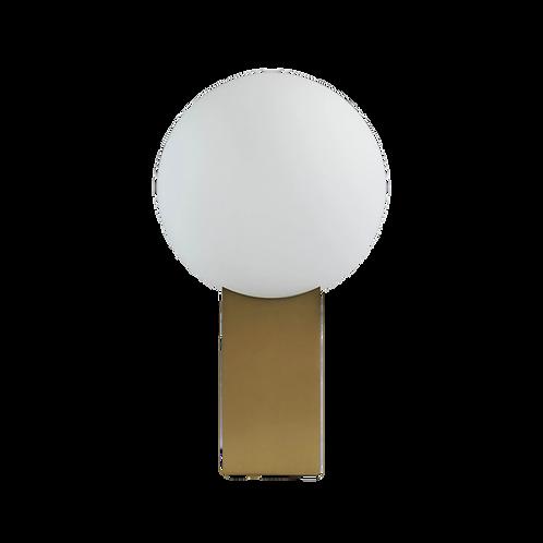 Lampe Hoop - Laiton
