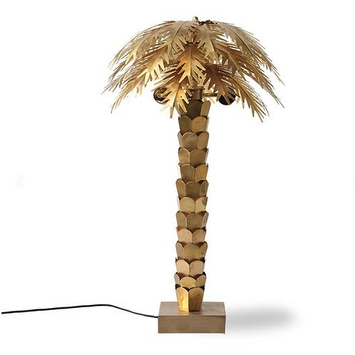 Lampe Palmiers