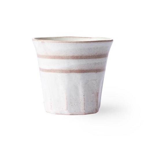 Mug Basic&Bold White
