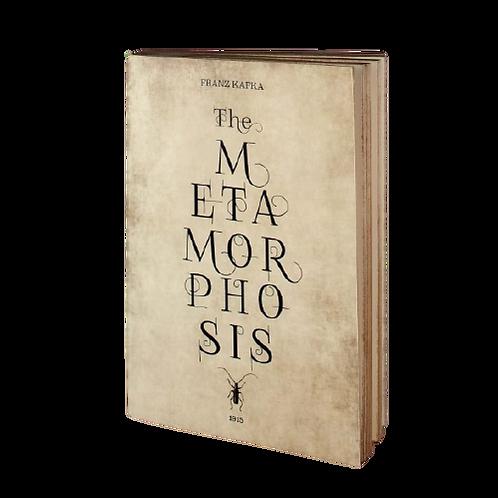 Carnet Metamorphosis