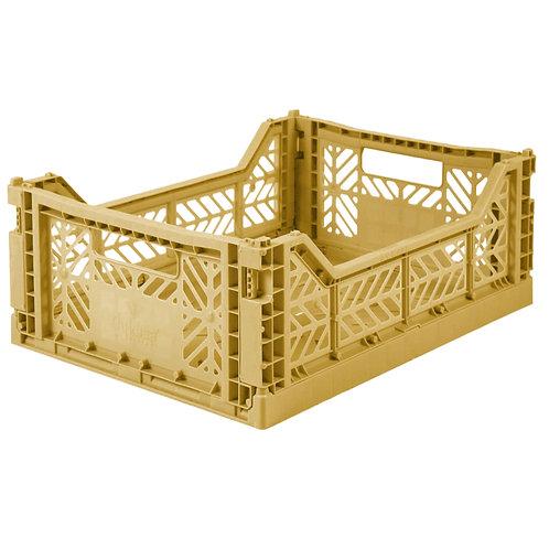 Cagette MM - Gold