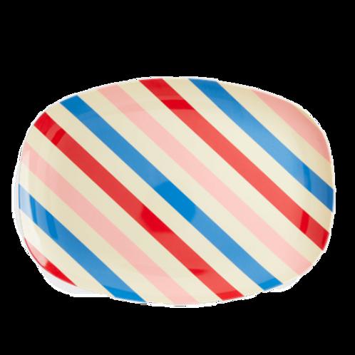 Plateau Stripes