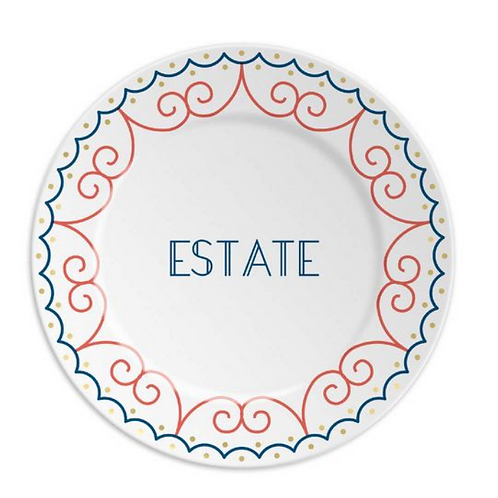 Assiette Estate