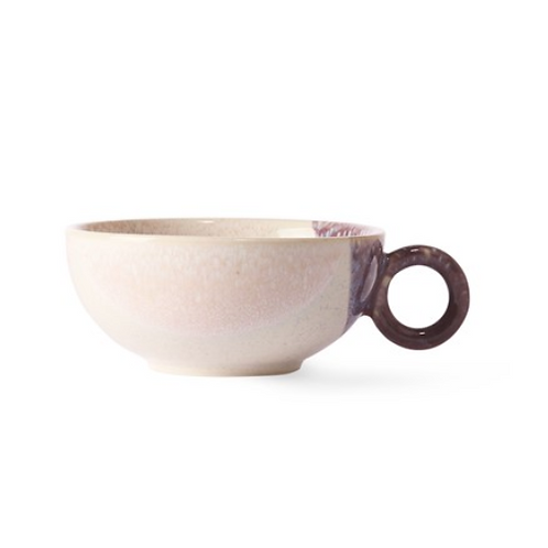 Tasse à thé Nude/Lilas