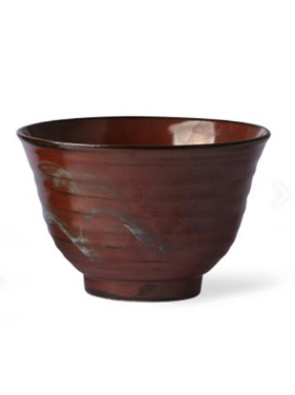 Bol en céramique de Kyoto #1