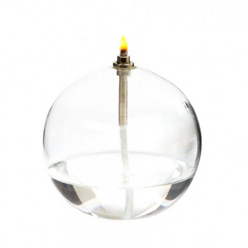 Lampe à huile SphèreXL