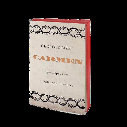 Carnet Carmen PM