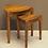 Thumbnail: Set de 2 tables Gigogne