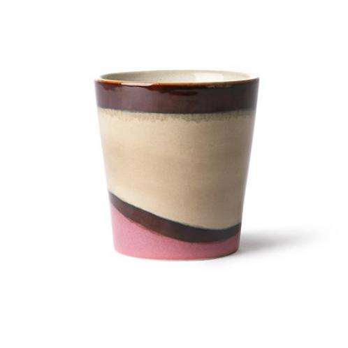 Mug en céramique '70 - Dunes