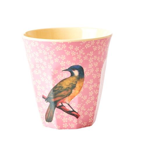 Gobelet Oiseau #1