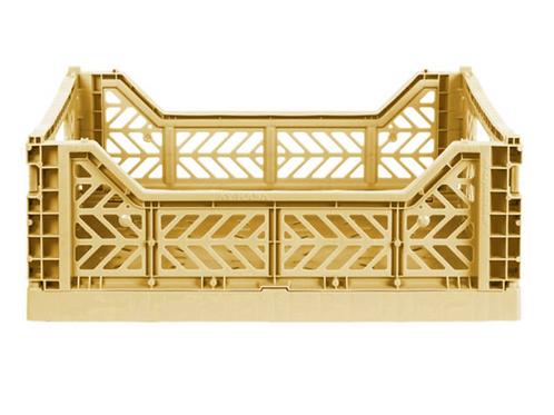 Cagette Gold MM