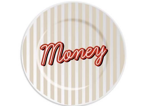 Assiette Money