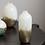 Thumbnail: Vase Earth Beige Métallisé