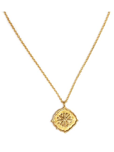Collier Byzance