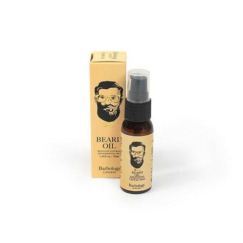 barbology london beard oil