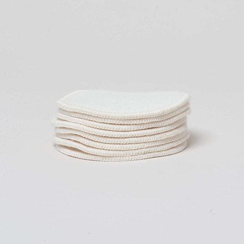 hmpr. reusable cotton make up rounds