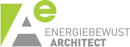 Energiebwust architect