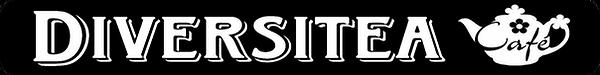 Diversitea Cafe logo, teapot