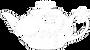 Diversitea Cafe teapot logo