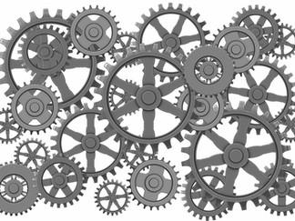 Etrange mécanique