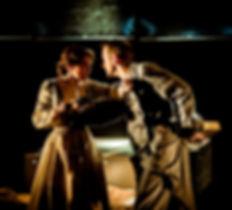 Barro - La Joven Compañía - ©David Ruano