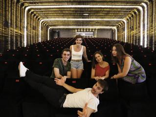 EL PAÍS: Una nueva generación da aliento al teatro