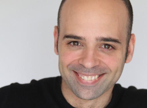Pedro Martín se incorpora al elenco de El curioso incidente del perro a medianoche