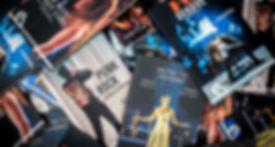 Libros de la colección de teatro La Joven Compañía