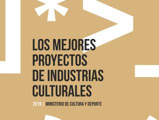 El Ministerio de Cultura elige a LaJoven entre los mejores proyectos de 2019
