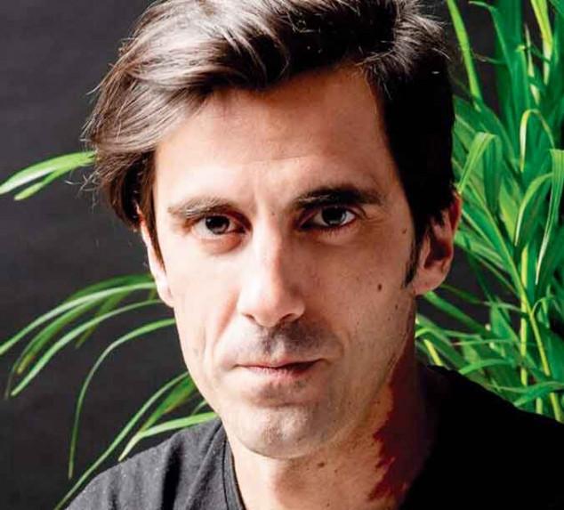 Julián Fuentes-Reta