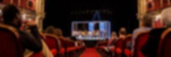 Teatro arriaga fuente ovejuna la joven compañía saludo teatro