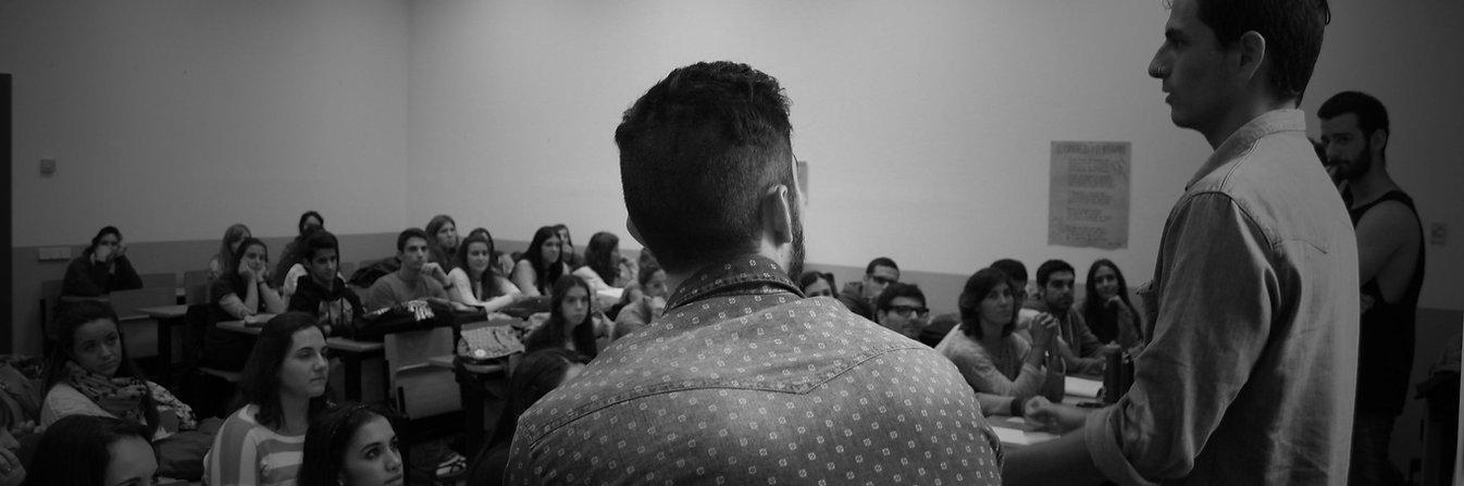 proyecto educativo high school encounter encuentro aula