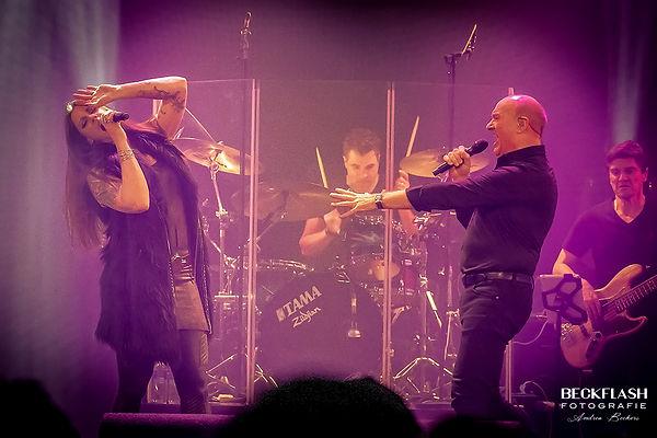 Floor Jansen Solotour Amsterdam 28-01-20