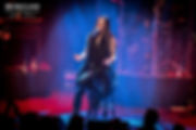 Floor Jansen solotour Paard Den Haag 01-