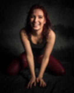 Portret Michelle