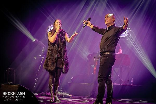 Floor Jansen Solotour Heerlen 26-01-2020