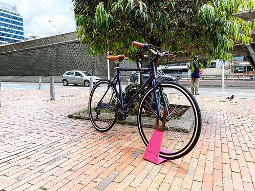 Bicicleta urbana fixed