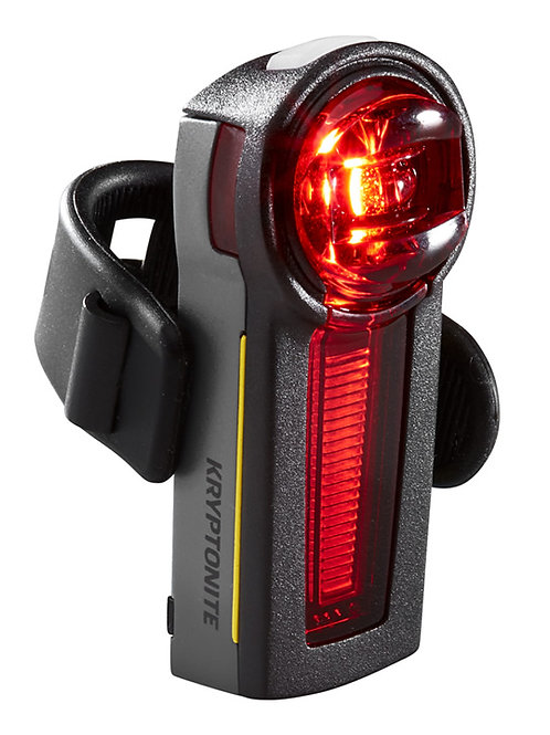 Luz para bicicleta INCITE XR batería de litio – Kryptonite