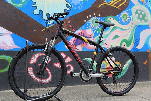 Bicicleta MTB Gw 27,5 Aluminio Arrow Freno V Break