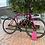 Thumbnail: Bicicleta tipo fixed urbana sin cambios