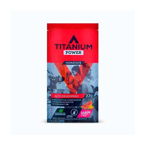 Hidratante TITANIUM