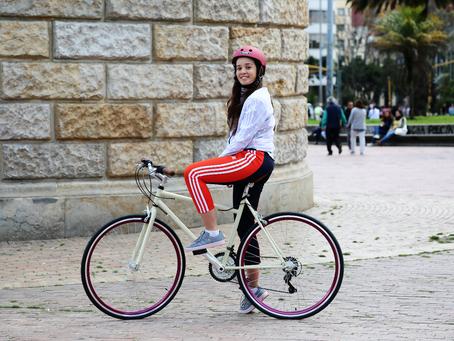 Nuestras bicicletas