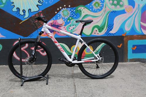 Bicicleta MTB Gw 27,5 Aluminio Arrow Freno Disco
