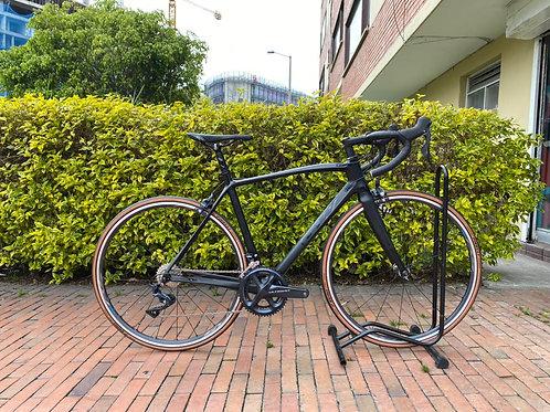 Bicicleta de ruta Gw Stelvio en Carbono\ Grupo Ultegra