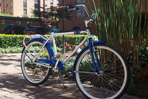Bicicletas BMW