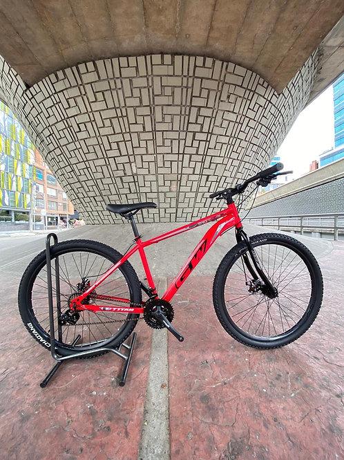 Bicicleta titan rin 27,5