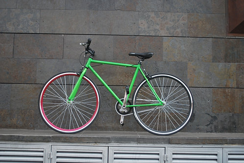 Bicicleta Fixed