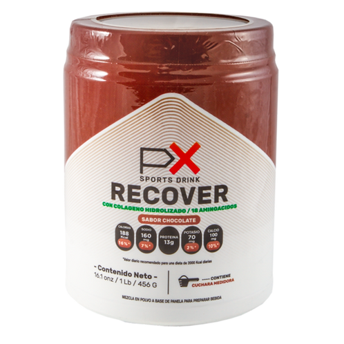 PX recover